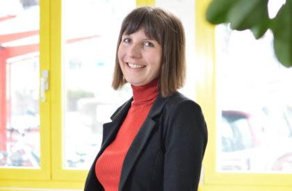 Andrea Buchli – PersonalBuchhaltung und Administration Teilzeit