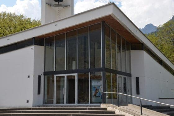 Evangelische Kirche Ems (Hauptfoto)