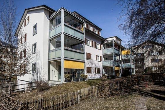 Heroldstrasse Chur (Hauptfoto)