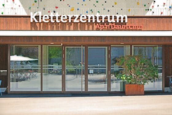 Kletterzentrum ApnDown Chur (1)