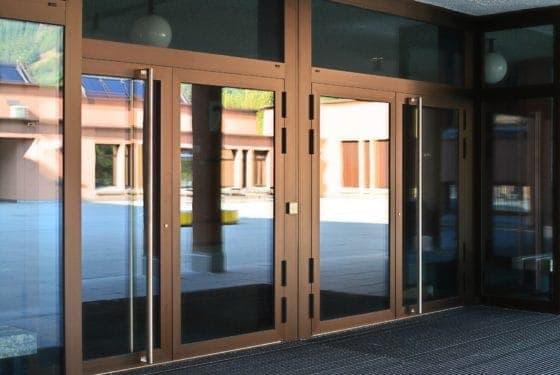 Schulhaus Giacometti Chur