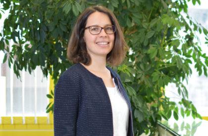 Sonja Tscharner - PersonalBuchhaltung und Administration Teilzeit