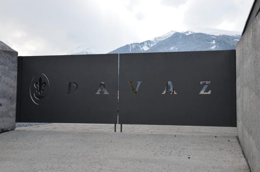 Weingut Davaz Fläsch (Hauptfoto)